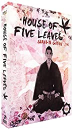 Goyô - House Of Five Leaves (Sarai-Ya Goyou) - Intégrale - Edition Digibook (3 D