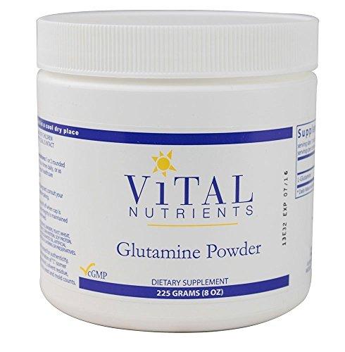Glutamine Powder 16 oz