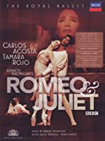Romeo And Juliet: The Royal Ballet [DVD] [2009] [NTSC]
