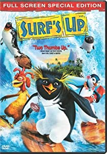 Surf's Up (Full Screen Special Edition) from Sony Pictures Home Entertainment
