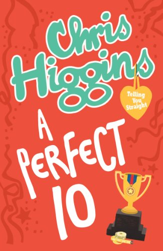 Perfect 10 by Chris Higgins