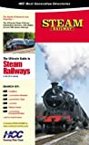 Steam Railway: The Ultimate Guide to Steam Railway Centres in the UK and Ireland (Next Generation Directories)