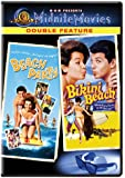 Beach Party/Bikini Beach (Midnite Movies Double Feature)