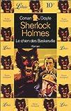 echange, troc Sir Arthur Conan Doyle - Le chien des Baskerville