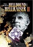 Hellbound: Hellraiser 2 [DVD] [1989] [Region 1] [US Import] [NTSC]