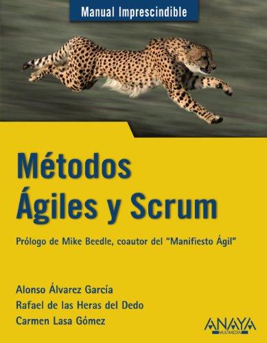 Métodos Ágiles y Scrum (Manuales Imprescindibles)
