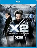 X-Men 2: United (Bilingual) [Blu-ray]