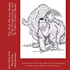 The 2016 Election Battles of the Trumposaurus and 30 Other Extinct Beasts Hörbuch von Gini Graham Scott Gesprochen von: Robert Diepenbrock