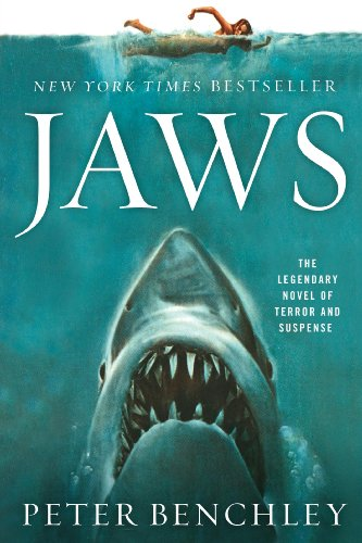 Jaws by Peter Benchle