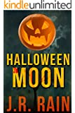 Halloween Moon (Samantha Moon Stories Book 5)
