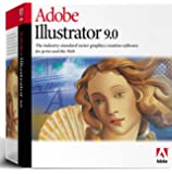 Illustrator 9.0 Upgrade [Old Version]