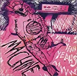 Yeah Yeah Yeahs Album - Machine (Front side)