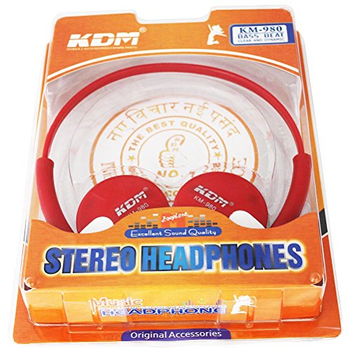 KDM-KM-980-On-Ear-Headphones