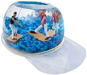 Fish bowl sportaquarium basketball for Fish bowl amazon