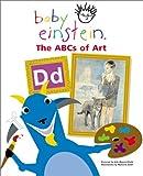 Baby Einstein: The ABC's of Art