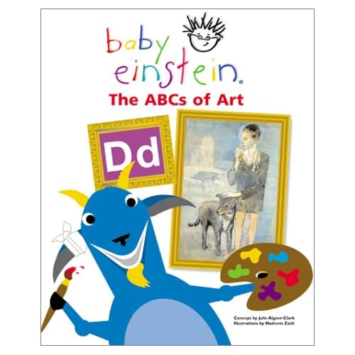 Baby Einstein Van Gogh World Of Colors Car Interior