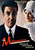 The Millionairess [Reino Unido] [DVD]