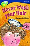 Oxford Reading Tree: Stage 14: TreeTops: More Stories A: Never Wash Your Hair (0199184194) by Doyle, Malachy