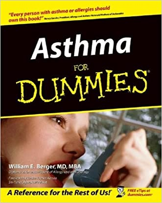 Asthma For Dummies (For Dummies (Health & Fitness))