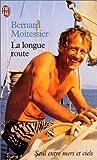 echange, troc Bernard Moitessier - La Longue route