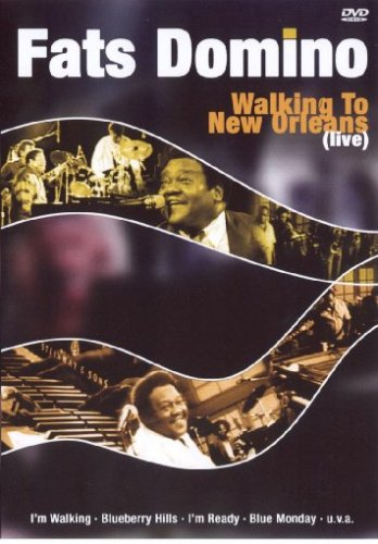 Fats Domino - Walking To New Orleans [DVD]