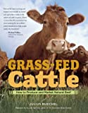 img - for Grass-Fed Cattle: How to Produce and Market Natural Beef book / textbook / text book
