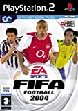 Cheapest FIFA 2004 on PlayStation 2