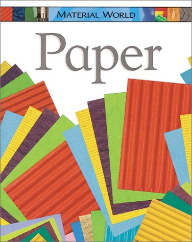 Paper (Material World)