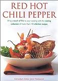 Red Hot Chili Pepper Cookbook