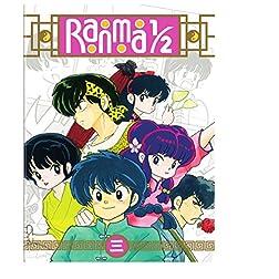 Ranma 1/2: TV Series Set 3