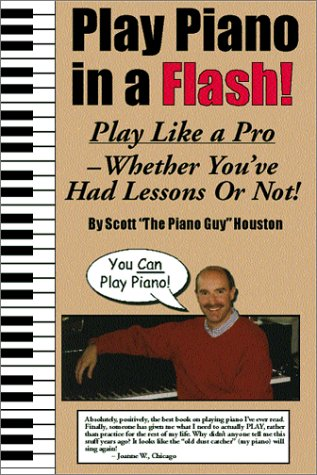 Play Piano in a Flash!