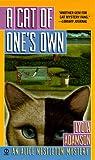 Cat Of Ones Own