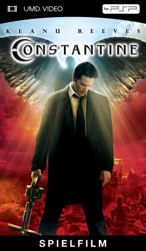 Constantine [UMD Universal Media Disc]