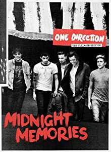 Midnight Memories: Ultimate Edition from Sony Japan