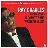 Ray Charles Modern Sounds in Country & Western Music + bonus trk (180g) (12