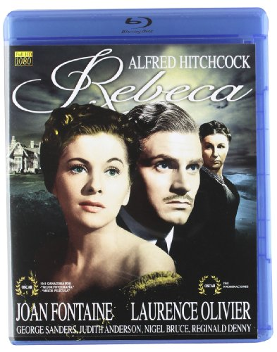 Rebecca [Blu Ray B] (Import)