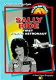 Sally Ride: Space Pioneer (0071357408) by Hopping, Lorraine Jean