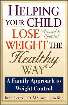 help child lose weight