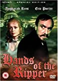 Hands Of The Ripper [1971] [Reino Unido] [DVD]