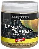 Carniceria Lemon Pepper (Pimienta Limon) 15.43-Ounce Jars (Pack of 4)