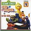 Sesame Street: Old School, Vol. 1: 1969-1974