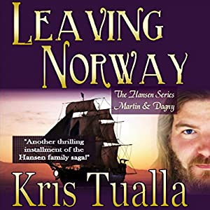 Leaving Norway Audiobook