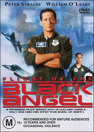 Flight of Black Angel [ NON-USA FORMAT, PAL, Reg.4 Import - Australia ]