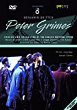 ブリテン:歌劇「ピーター・グライムズ」Op.33(英語歌詞) [DVD]