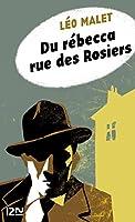 Du r�becca rue des Rosiers