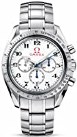 Omega Speedmaster Broad Arrow Olympic Timeless Collection Steel Mens Watch 321.10.42.50.04.001 by Omega