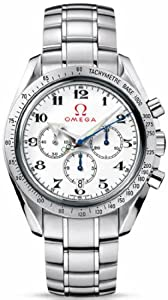 Omega Speedmaster Broad Arrow Olympic Timeless Collection Steel Mens Watch 321.10.42.50.04.001