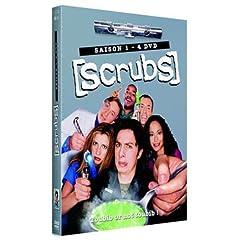 Scrubs - Série