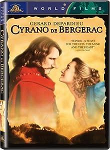 """Cover of """"Cyrano de Bergerac"""""""