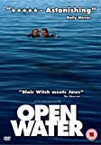 Open Water packshot